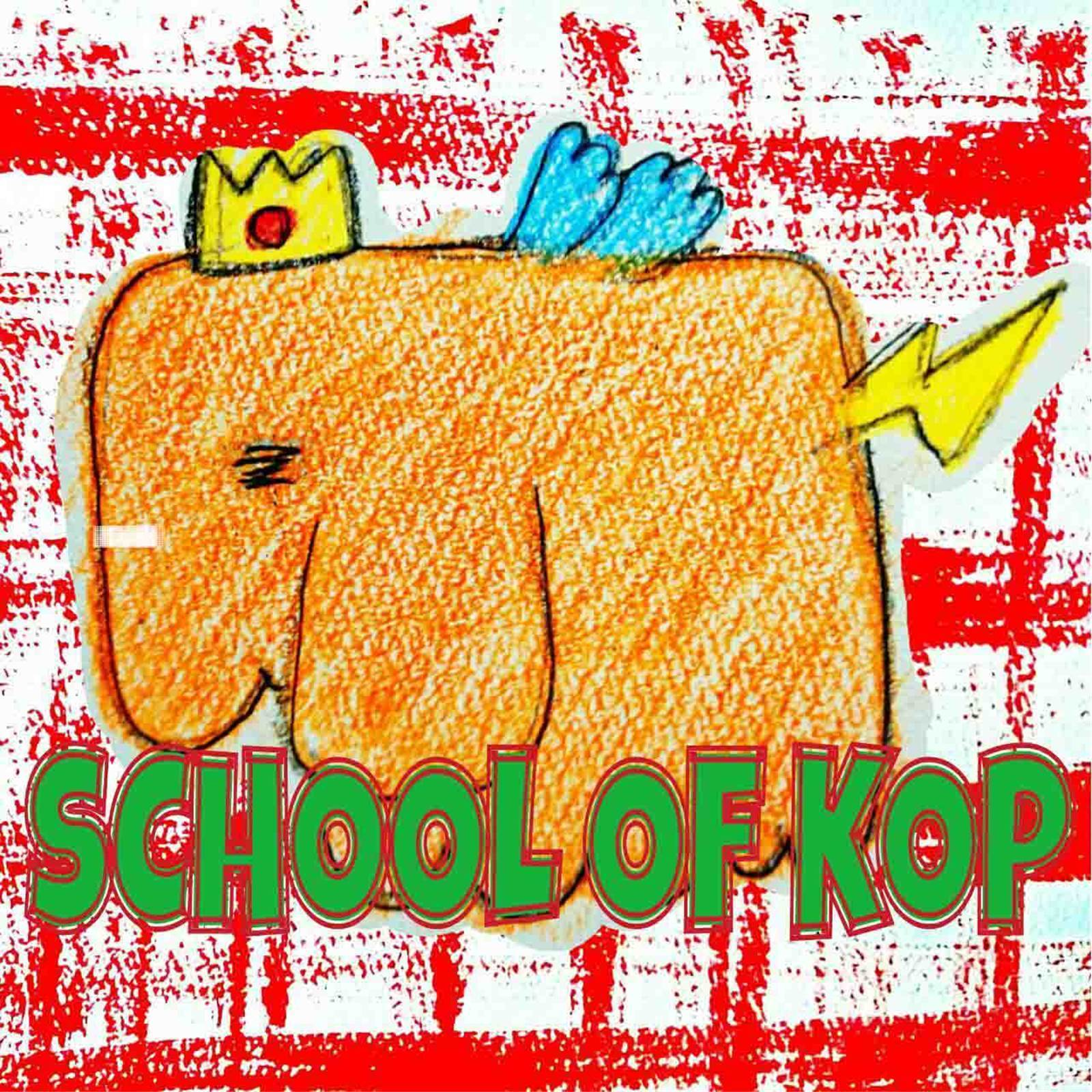 SCHOOL OF KOP